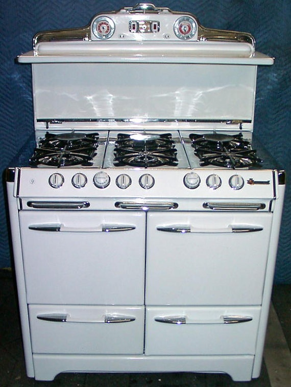 Where can you find parts for an O'Keefe and Merritt Stove?