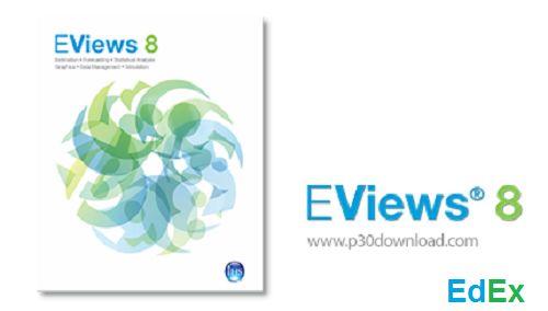 سامانه برون سپاری انجام پروژه | نرم افزار Eviews