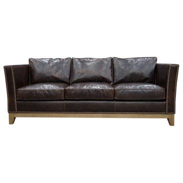 "Check out this item at One Kings Lane! 88.5"" Mackenzie Sofa"