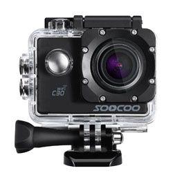 Top 10 Best 4K Action Cameras in 2017 Reviews - TenBestProduct