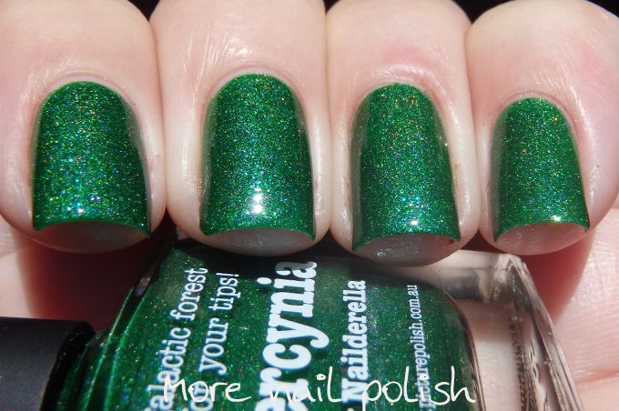 piCture pOlish Hercynia