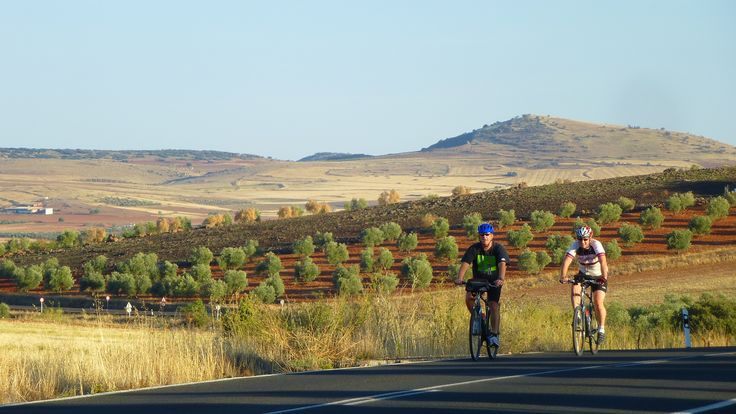 Check out the south of Spain, together with Bike Spain Tours, Andalucia Cycling!