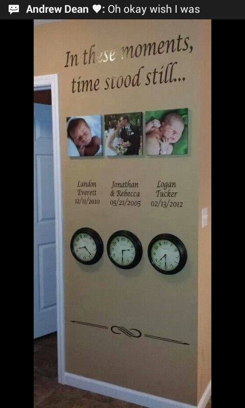 Love this. This is going to happen somewhere in my house.