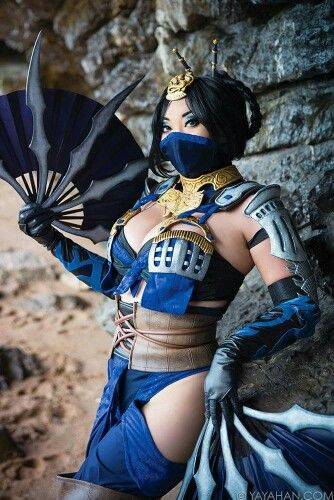 1322 Best Yaya Han Images On Pinterest Awesome Cosplay
