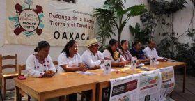 Somos hijos de la Madre Tierra: Comunidades y pueblos de Oaxaca