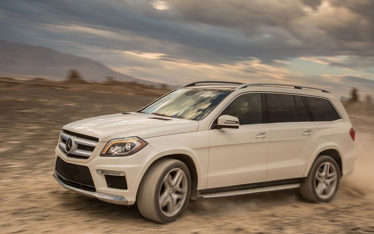 SUVs have changed. For the first time ever, we didn't have a single body-on-frame example in our annual SUV of the Year competition. Read on to learn more on the 2013 Motor Trend SUV of the Year, the 2013 Mercedes-Benz GL brought to you by the Truck and SUV experts at Truck Trend.