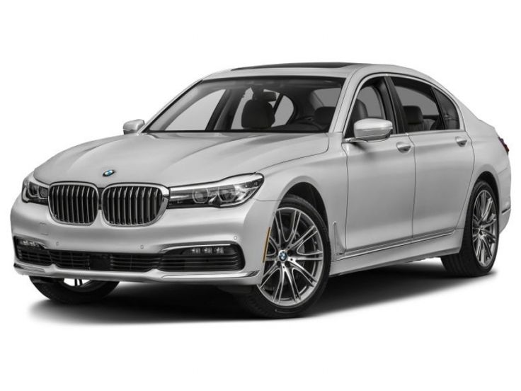 2017 Bmw 740i 2017 Bmw 740 I Xdrive 4dr All Wheel Drive Sedan Pricing And Options