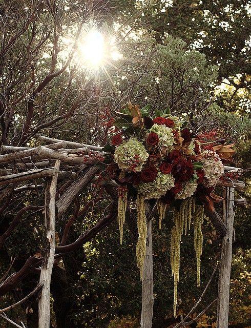Best 25 Rustic Arbor Ideas On Pinterest Rustic Wedding