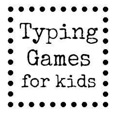Free Online Typing Games for Kids