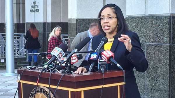 Florida Gov. Removes State Attorney From Death Penalty Case