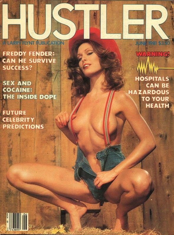 She's hustler cover september 2001