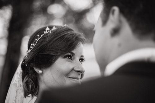 Retratos de parejas - Matrimonios - Bodas - Fotografía de bodas  © Aica Films.