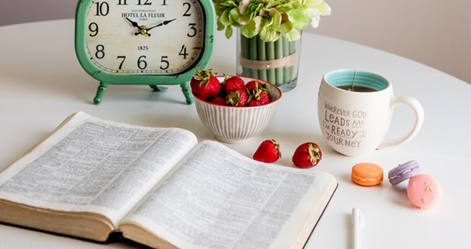 Romans Bible Study – Week 4 – Part 2 – Chapters 10-12