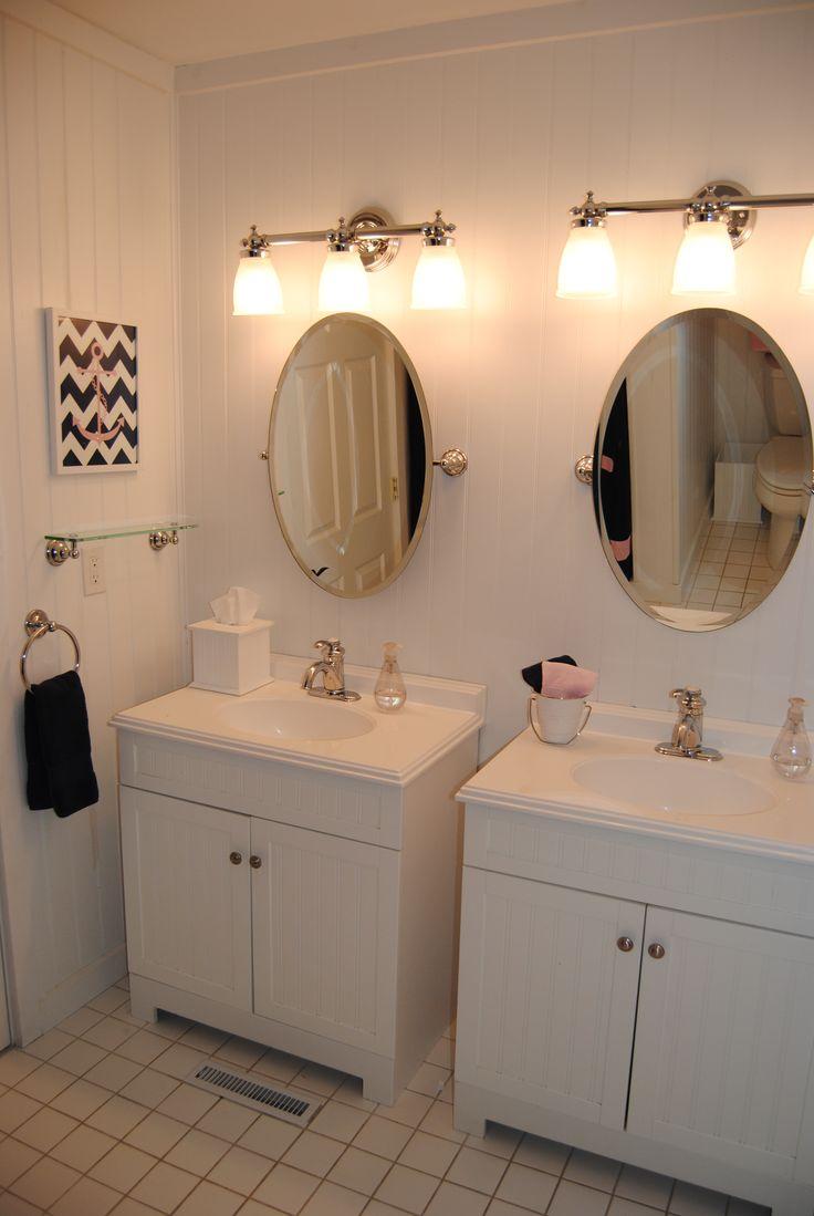 The 27 Unisex Bathroom