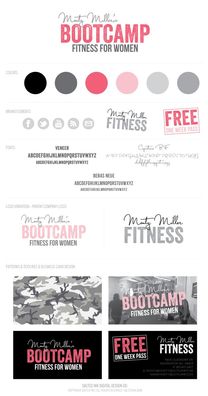 Best 25+ Fitness logo ideas on Pinterest | Logo development, Logo ...