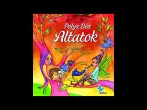 Palya Bea Csoda Altatok - YouTube