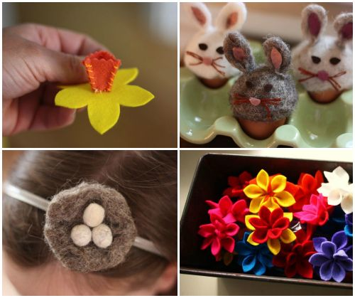 eastery tutorials || Buzzmills: Easter Goodies, Easteri Things, Easteri Tutorials