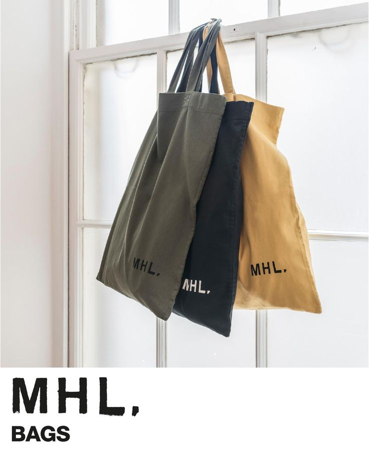MHL BAGS