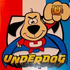 Under Dog - Kids Shows From the 70s