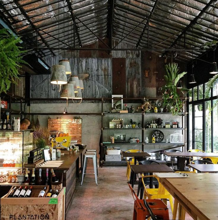 24 enchanted forest and garden cafes to dine at in Bangkok