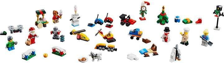 Lego R City Advent Calendar 38602 Christmas Christmasgift