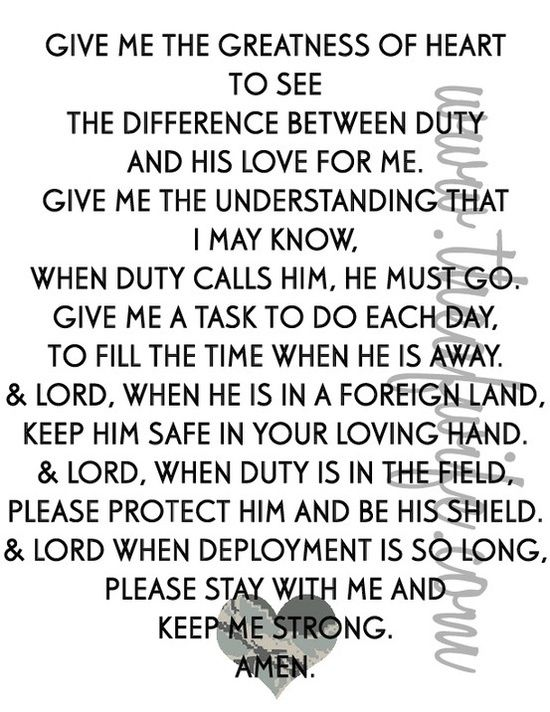 military spouse | ... , military service, military spouse, quotes about military service