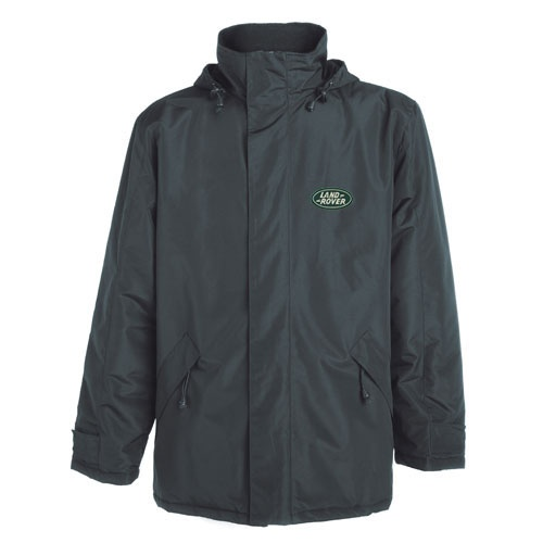 AWESOME Land Rover Mens Parka at an AWESOME price! http://www.awesome4x4stuff.com/land-rover-parka-in-grey-for-men-and-children-172-p.asp