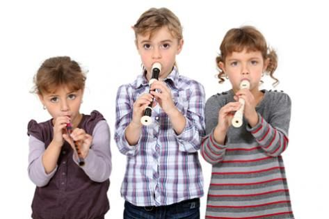 10 reasons why music education is important