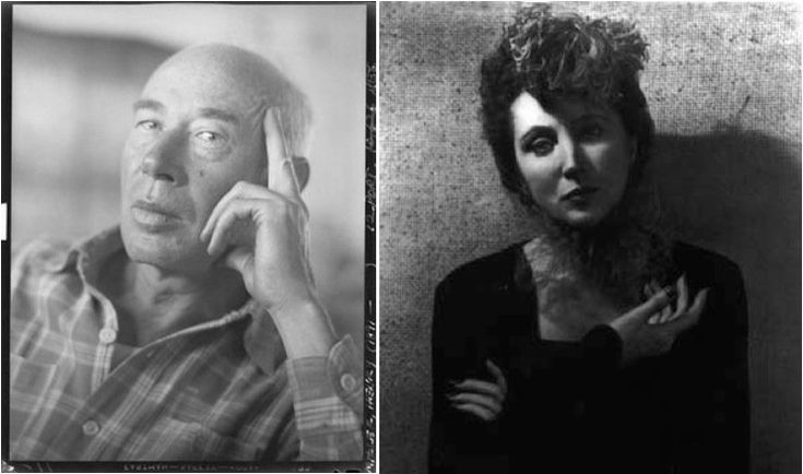 Not that is how you write a Love Letter - Messy Nessy Chic : letter from American novelist Henry Miller to Cuban diarist Anais Nin