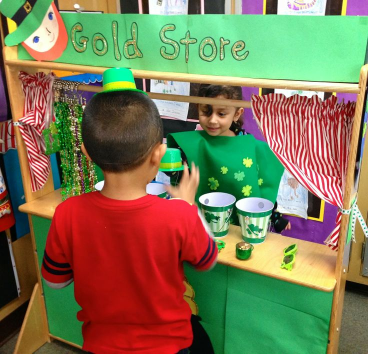 149 Best Images About Preschool Dramatic Play On Pinterest