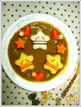 Star curry
