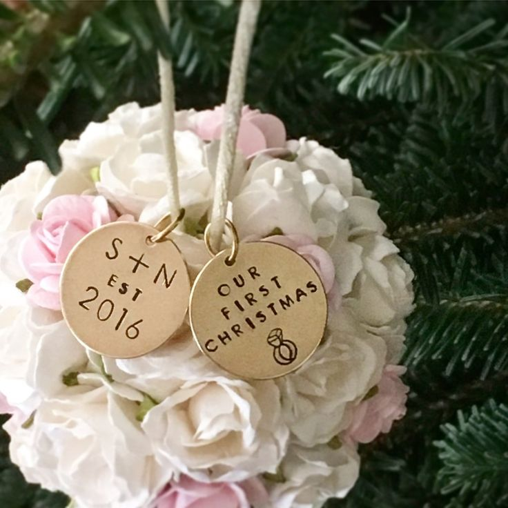 Best 25+ First christmas married ideas on Pinterest | Our first ...