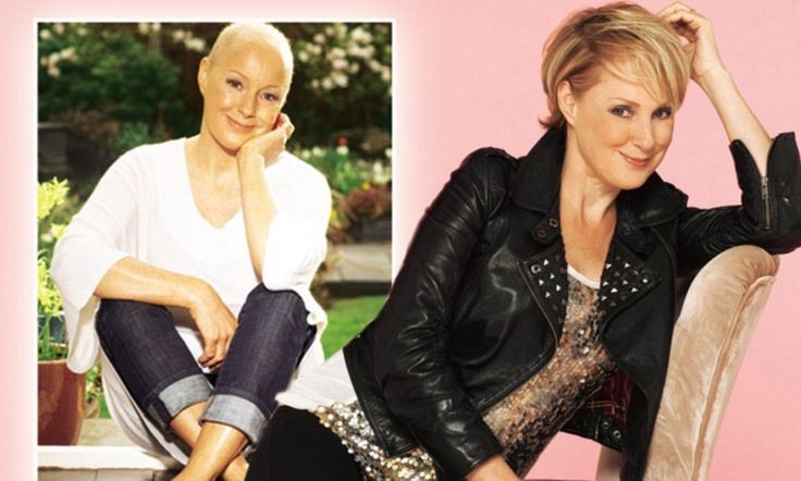 Coronation Street star Sally Dynevor ready to rebel at 50 after cancer battle