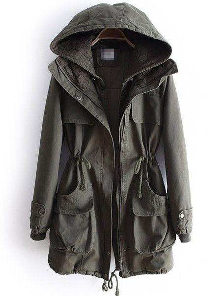 coat choice #1