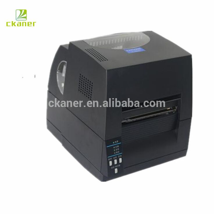 Ckaner New products on alibaba CL-S621 barcode label printer