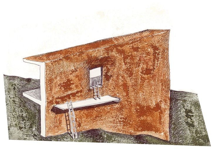 Open- Air Housing.