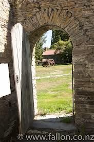 thurlby domain barn queenstown - Google Search