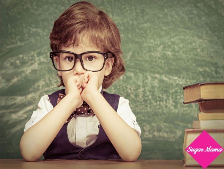 Αλλαγή σχολείου: Φτου κι απ την αρχή...