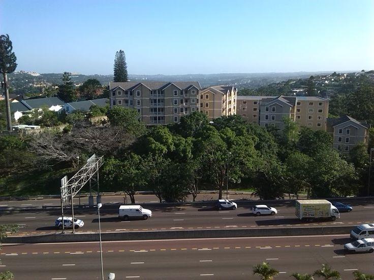 Sherwood, Durban