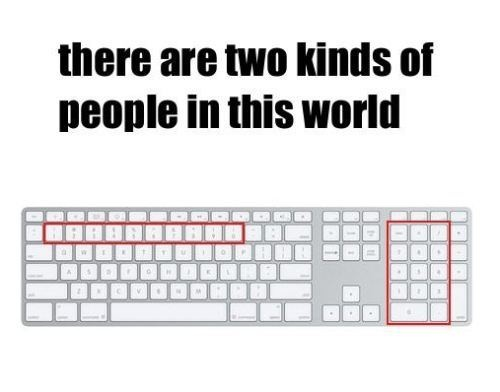 Best Two Kinds Of People Images On   Ha Ha Funny
