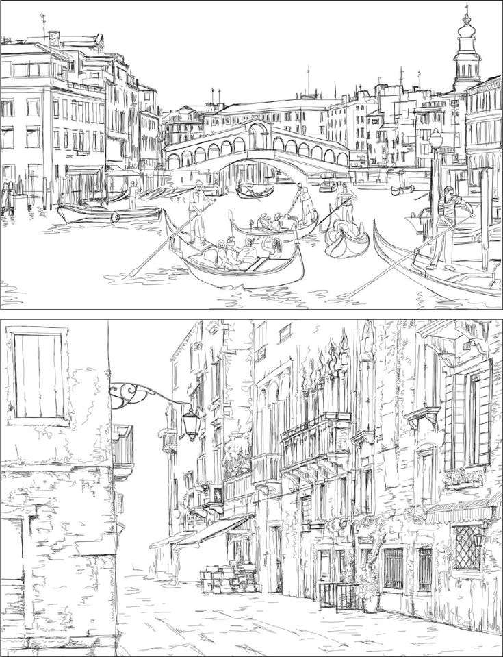 Splendid Cities Coloring Book The 181 Best Images About Pages To Print On