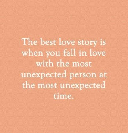Falling in Love, Love Story. True Story!!!