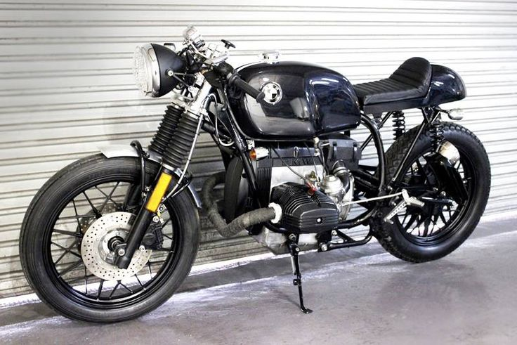 BMW R80 – Kevils Speed Shop