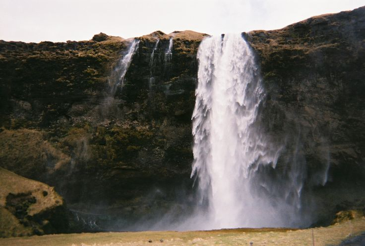 https://flic.kr/p/UN5Nhx | Islandia, 2017. | Fujifilm Quicksnap Single Use Camera