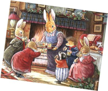 foxwood tales | Foxwood Tales - brambly and foxwood