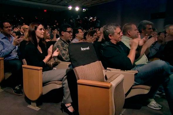 Un año sin Steve Jobs   Vídeo