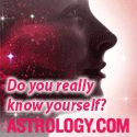Free Sample Personal Astrology Profile! capricorn rising