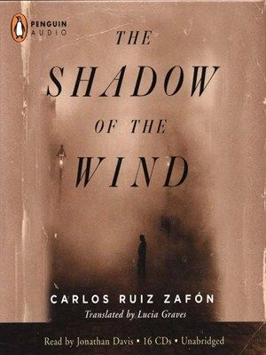 The Shadow Of Wind