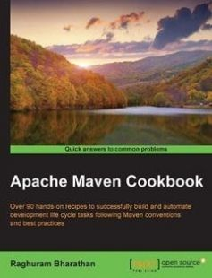 Apache Maven Cookbook free download by Raghuram Bharathan ISBN: 9781785286124 with BooksBob. Fast and free eBooks download.  The post Apache Maven Cookbook Free Download appeared first on Booksbob.com.