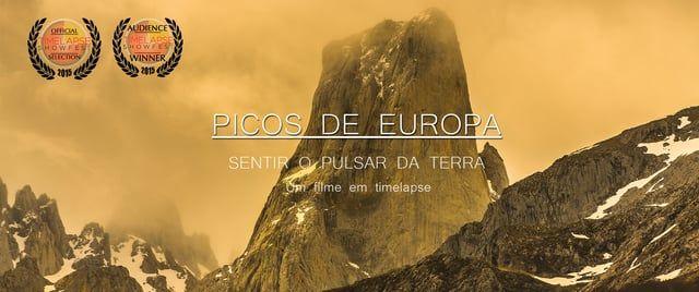 Timelapse Picos da Europa